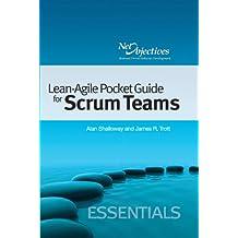 Lean-Agile Pocket Guide for Scrum Teams (English Edition)