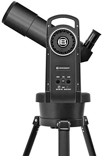Bresser Automatik 80/400 Telescopio GoTo
