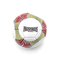 Prosperous Football Size 5- Sp8-10-10, Multi Color