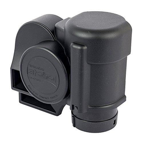 "Preisvergleich Produktbild Stebel NAUTILUS COMPACT ""TUNING"" BLACK 12V"