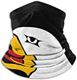 zsxaaasdf Neck Warmer - Windproof Winter Neck Gaiter Cold Weather Face Mask for DA Announces Upcoming Deployment Men Women