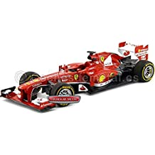 2013 Ferrari F138 Fernando Alonso Chinese GP Edition 1:18 Hot Wheels Elite BCT82 Cochesdemetal
