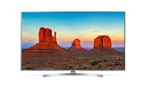 LG 65UK6950PLB TELEVISOR 65'' 4K UHD Smart TV HDR DVB-T2/C/S2 HDMI USB