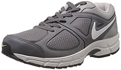Nike Men's Air Profusion II Light Graphite,White,Silver  Running Shoes -6 UK/India (40 EU)(7 US)