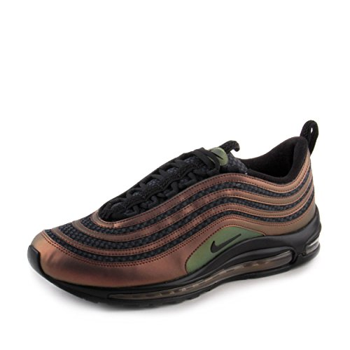 Nike Air MAX 97 Ultra Skepta - Multi Color/Black-Vivid Sulfur Trainer (42 EUR,...