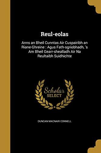 REUL-EOLAS