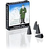 Crottendorfer Räucherkerzen - Mini Räucherkerzen Duft Weihrauch - Hergestellt in Deutschland preisvergleich bei billige-tabletten.eu