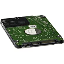 """WD Red - Disco duro para dispositivos NAS portátiles de 1 TB (Intellipower, SATA a 6 Gb/s, 16 MB de caché, 2,5"""")"""