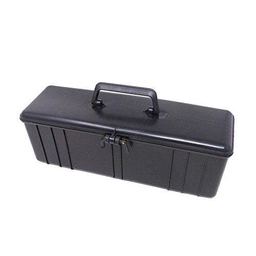Werkzeugkasten aus Kunststoff für Traktoren Fiat 420 x 125 x 125 mm von Ama