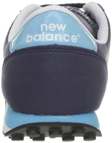 New Balance U410 D, Baskets mode mixte adulte Bleu (Navy/ Blue)
