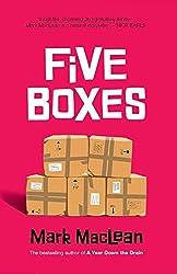 Five Boxes