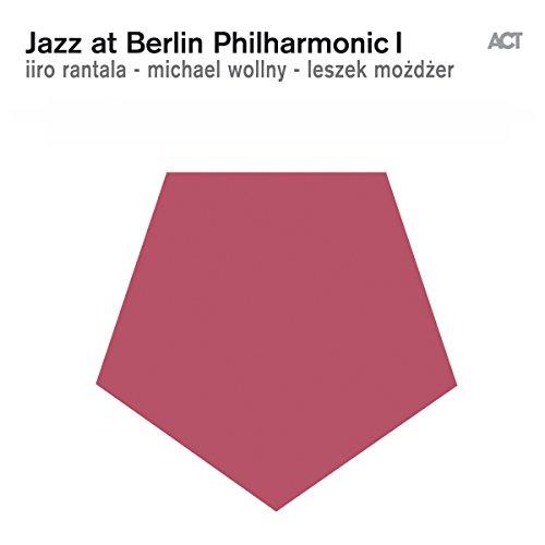 Jazz at Berlin Philharmonic I