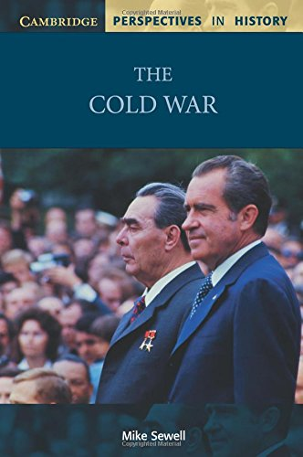 The Cold War (Cambridge Perspectives in History) por Mike Sewell