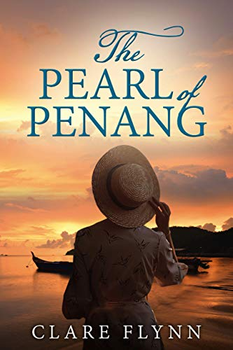 The Pearl of Penang by [Flynn, Clare]