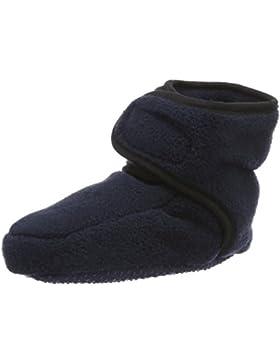Playshoes Baby Fleeceschuhe 103480 Unisex-Baby Krabbelschuhe
