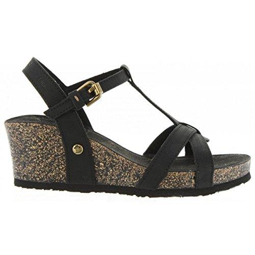 women-sandals-panama-jack-janela-b15-napa-grass-negro-size-41