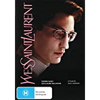 Yves Saint Laurent [Non-Usa Fo