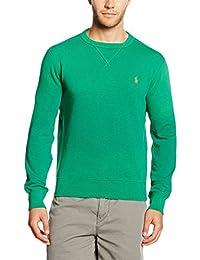 Polo Ralph Lauren Ls Cn M1, Sweat-Shirt Homme