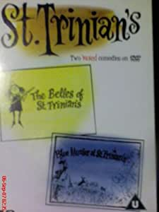 St. Trinians Double Feature - The Belles Of St Trinians, and Blue Murder At St Trinians