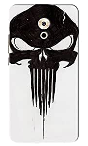 Meizu pro 6 plus superhero print hard high quality mobile Back Cover Case best colour and best fitting cover and this is very popular mobile cover (NO-1 Seller in Amazon)