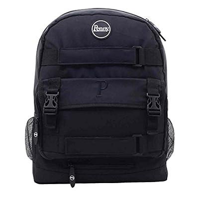 Penny Herren Rucksack Penny Bag - all black