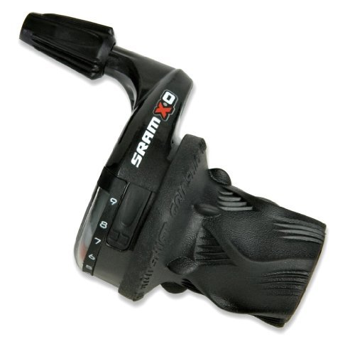 Sram 2006 X.0 9-Speed Rear Twist Shifter by SRAM
