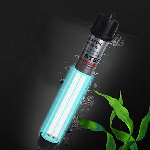 Lámpara De Esterilización UV Tanque De Peces Luz