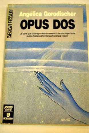 Opus Dos descarga pdf epub mobi fb2