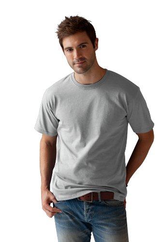 anvil Herren Basic T-Shirt / 779 Silber (ASH-Ash)