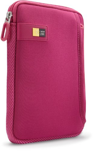 Case Logic TNEO108 Neopren Sleeve für Tablets bis 17,7 cm (7 Zoll) pink Case Logic Kindle