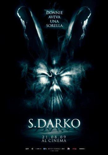 S. Darko Plakat Movie Poster (27 x 40 Inches - 69cm x 102cm) (2009) Italian