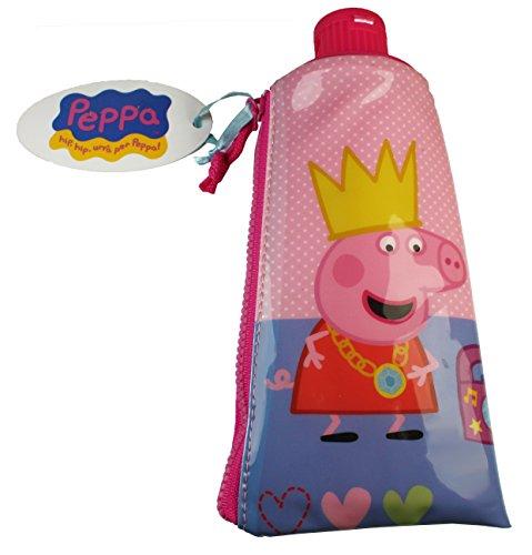 Peppa Pig Federmäppchen mit ()