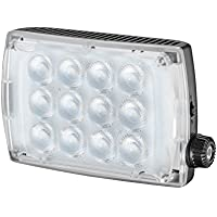 Manfrotto Spectra 2 Eclairage LED Noir