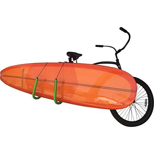 COR Surf Longboard Surfboard Bike Rack für von Schweren Pflicht Rack | Passt paddleboards Oder Zwei Shortboards
