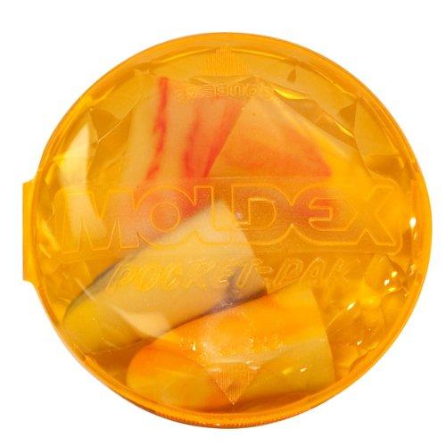 Preisvergleich Produktbild Moldex Spark Plugs Gehrschutzstpsel 2 Pocket Pack [200 Paar]
