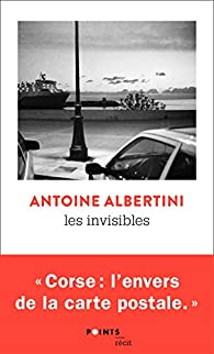 Les invisibles par Albertini