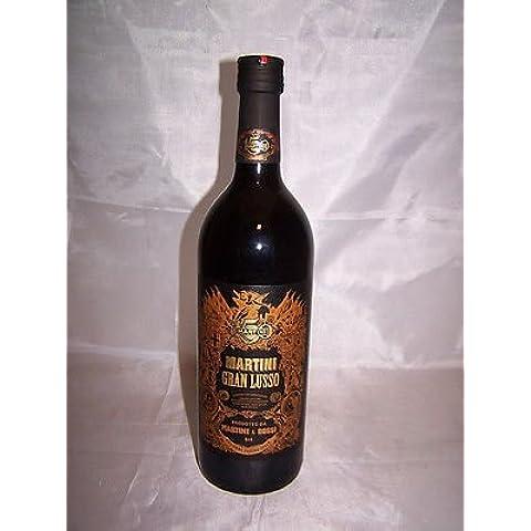 Vermouth Martini Gran Lusso 1 Litro & Rossi