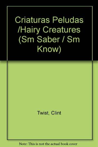 Criaturas Peludas/Hairy Creatures (SM Saber/SM Know)