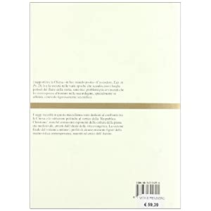 Ecclesia in hoc mundo posita. Studi di storia e di storiografia medioevale raccolti in occasione del 70º genetliaco del