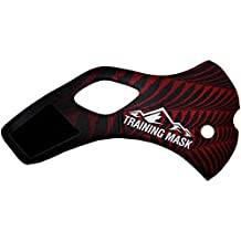 "Elevation Training Mask 2.0 ""Widow"" Sleeve Only - Small by Training Mask"