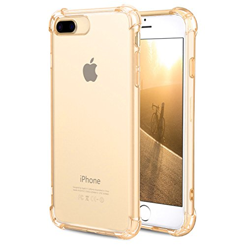 coque iphone 8 coussin d air