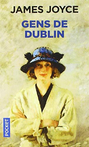 Gens de Dublin par Joyce James