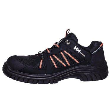 Helly Hansen 78201_992-48 Kollen Chaussures de sécurité Low Ww Taille 48 Noir/Orange
