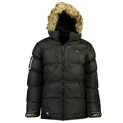 Geographical Norway–Chaqueta de plumas, chaqueta de invierno exterior, chaqueta...
