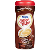 Coffee Mate Creamy Chocolate 425 gram