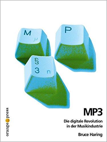 MP3: Die Digitale Revolution in der Musikindustrie Schnur Mp3