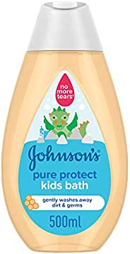 JOHNSON'S Kids Bath - Pure Protect, 500ml