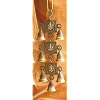Berg Glockengeläute mit Ganesha, 7 Glocken, Feng Shui preisvergleich bei billige-tabletten.eu