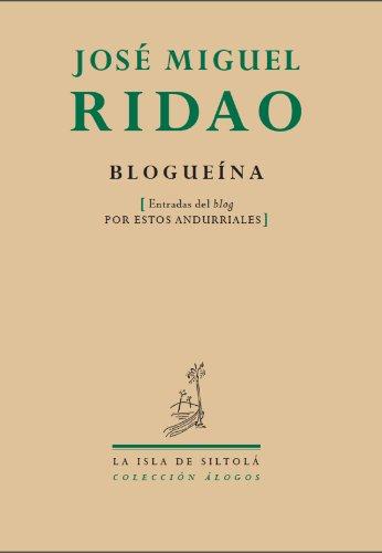 Blogueína por José Miguel  Ridao