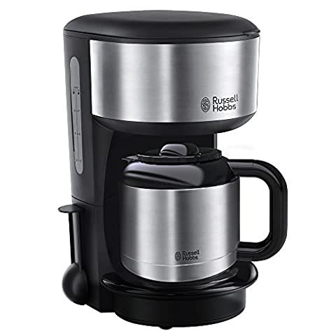 Cafetiere Isotherme Inox - Russell Hobbs Cafetière Isotherme Oxford – Technologie